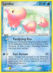 Pokemon POP Series 2 card 14