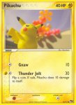 Pokemon POP Series 2 card 16