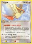Pokemon POP Series 2 card 2