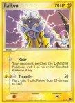 Pokemon POP Series 2 card 3
