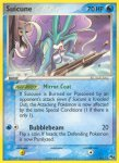 Pokemon POP Series 2 card 4