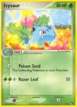 Pokemon POP Series 2 card 7