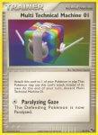 Pokemon POP Series 2 card 9