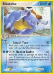 Pokemon POP Series 3 card 1
