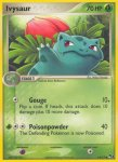 Pokemon POP Series 3 card 14