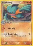 Pokemon POP Series 3 card 15
