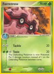 Pokemon POP Series 3 card 9