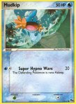Pokemon POP Series 4 card 11