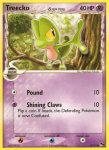 Pokemon POP Series 4 card 15