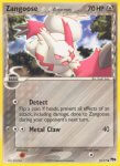 Pokemon POP Series 5 card 15