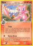 Pokemon POP Series 5 card 3