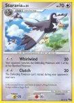 Pokemon POP Series 6 card 10