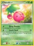 Pokemon POP Series 6 card 13