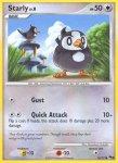Pokemon POP Series 6 card 16