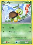 Pokemon POP Series 6 card 17