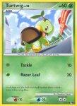 Pokemon POP Series 6 card 17
