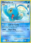 Pokemon POP Series 6 card 3