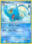 Pokemon POP Series 6 card 3