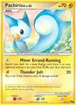 Pokemon POP Series 6 card 4