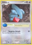 Pokemon POP Series 6 card 7