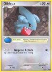 Pokemon POP Series 6 card 7
