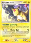 Pokemon POP Series 7 card 1