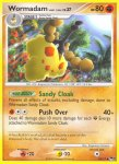 Pokemon POP Series 7 card 10