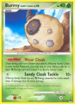 Pokemon POP Series 7 card 12