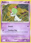 Pokemon POP Series 7 card 15