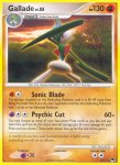 Pokemon POP Series 7 card 2