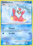 Pokemon POP Series 7 card 6