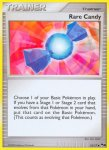 Pokemon POP Series 8 card 10