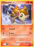 Pokemon POP Series 8 card 12