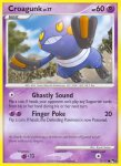Pokemon POP Series 8 card 13