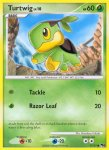 Pokemon POP Series 8 card 17