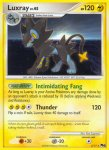 Pokemon POP Series 8 card 3
