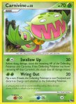 Pokemon POP Series 8 card 7