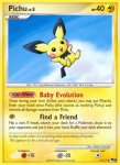 Pokemon POP Series 9 card 11