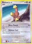Pokemon POP Series 9 card 12