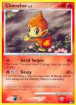 Pokemon POP Series 9 card 13