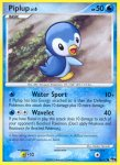 Pokemon POP Series 9 card 16