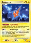 Pokemon POP Series 9 card 5