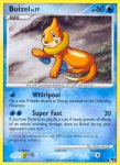 Pokemon POP Series 9 card 6