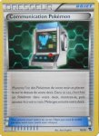 Pokemon Black & White Trainer Kit Zoroark deck card 18