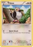 Pokemon Black & White Trainer Kit Zoroark deck card 21