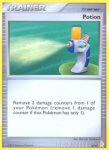 Pokemon Diamond and Pearl Trainer Kit card 9