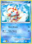 Pokemon Diamond and Pearl Trainer Kit card 3