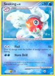 Pokemon Diamond and Pearl Trainer Kit card 7