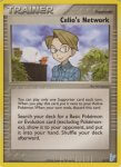 Pokemon EX Trainer Kit 2 card 8