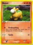 Pokemon EX Trainer Kit Latias card 5